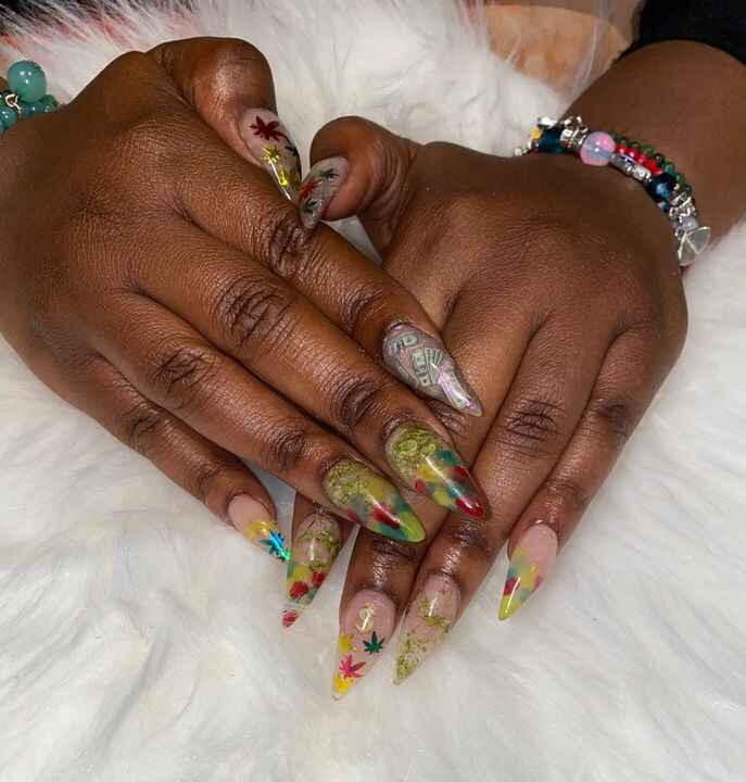 Photos from Mymanicurebliss's post