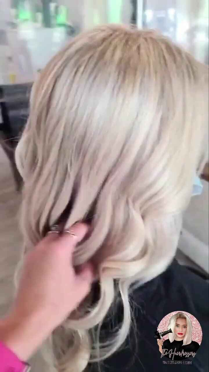 Photos from The Hairdressers's post