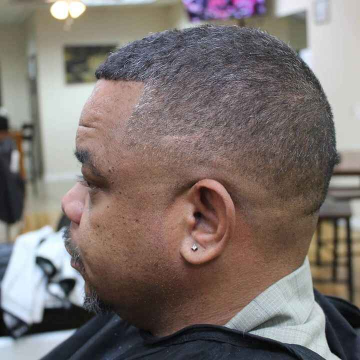 Photos from Empire's Barber Shop's post