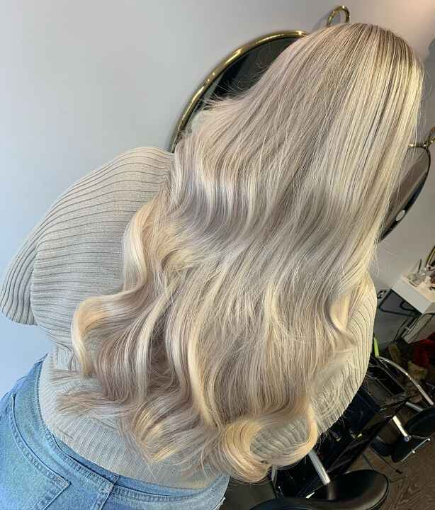 Photos from Nicci Scouler Hair & Make Up's post