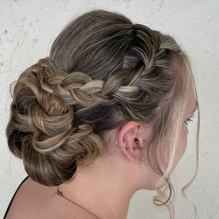 Photos from Hair by Holly Passaro's post