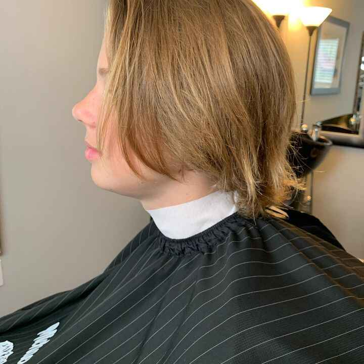 Photos from Michael Andrews Salon's post